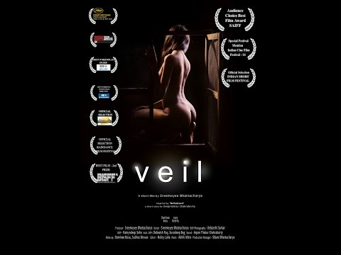Veil | Short Film | Sreemoyee Bhattacharya - Award winning short film thumbnail