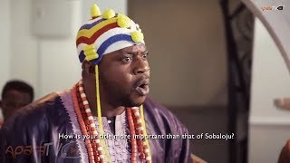 Sobaloju 2 Latest Yoruba Movie 2019 Drama Starring Odunlade Adekola  Sanyeri  Fathia Balogun