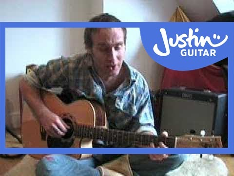 Suspended Chords And Their Use... (Guitar Lesson CH-003) How to play ...