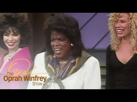contest essay oprah winfreys Oprah winfrey (1954 – ) influential talk show host, author and media personality oprah winfrey has played a key role in modern american culture.