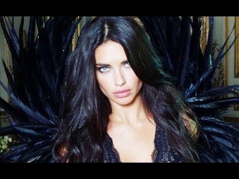 Luis Fonsi, Daddy Yankee - Despacito Feat. Justin Bieber (Victoria's Secret Angels)