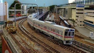 夢空間・私鉄線を走る京王電鉄