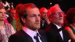 """Michael Gwisdek - """"Bester männlicher Nebendarsteller"""" - Filmpreis 2013"""