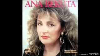 Ana Bekuta - Stani stani zoro - (Audio 1989)