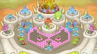 My Singing Monsters - What Does The Sox Say (Full Song) (Composer Island) (Ft. 30144502DM)