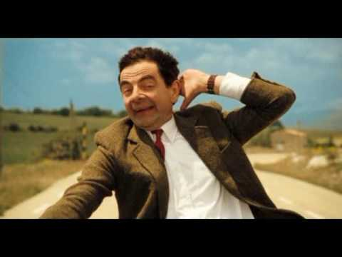 from Mr Bean's Holiday