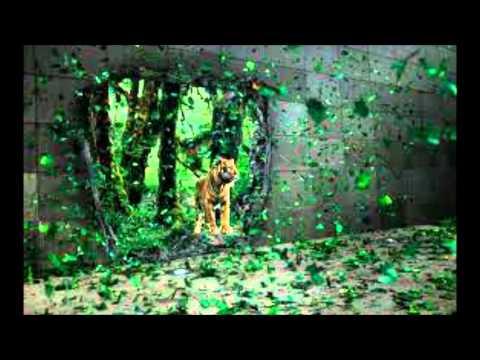 Bescenta--Iron Rain  (concrete jungle riddim)