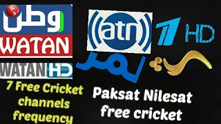 Download Video Yahsat channel list 2018 ||free cricket channels new frequency updated MP3 3GP MP4