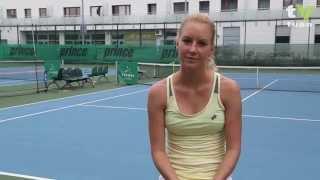 Wywiad - Urszula Radwańska dla Tuan.TV