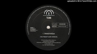 Anasthasia  T99  Amnesia House Classics... @ www.OfficialVideos.Net