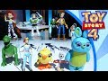 New Toy Story 4 Toys