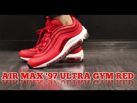 air max 97 red womens