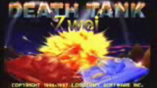 Death Tank Intro