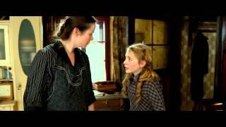 Воровка книг 2013 The Book Thief трейлер