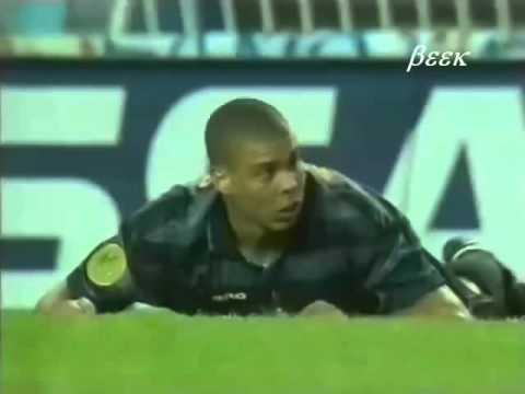 Inter - Lazio 3-0 (Finale Coppa UEFA 1997-1998, 06-05-1998)