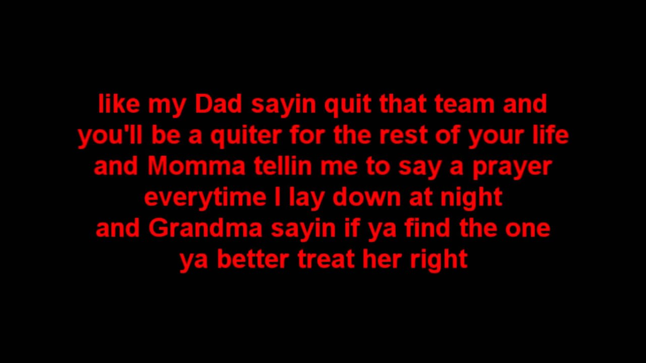 Uncategorized You Lyrics Chris Young chris young voices youtube