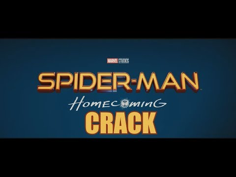 Spider-Man Homecoming Crack
