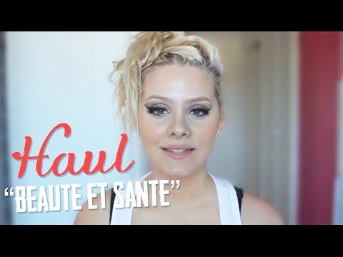 HAUL: Beauté & Santé - IHerb ♥ CosmetoNature ♥ MakeUpMinerals ♥ Easyparapharmacie