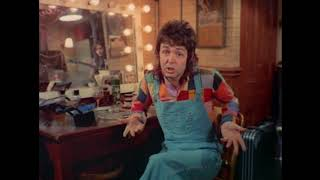 """Paul McCartney & Wings - Intro (Live """"The Bruce McMouse Show"""" 1972)"""