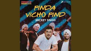Pinda Vichon Pind Folk Recreation Mickey Singh Free MP3 Song Download 320 Kbps
