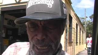 Homeless Kenyan man living in the US seeks help