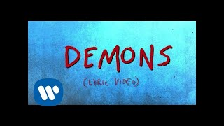 "Hayley Kiyoko - &quotDemons"" [Official Lyric Video]"