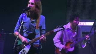 Tame Impala - Music To Walk Home By - Live at Brixton Academy, 30/10/2012