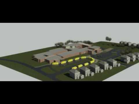 Montgomery Knolls Elementary School 2020 Addition