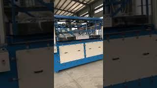 Custom-made Vacuum forming machine