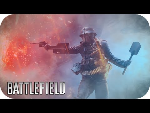 Battlefield 5 World Reveal! // Are The WW2 Setting Leaks True?! // Gameplay TODAY?