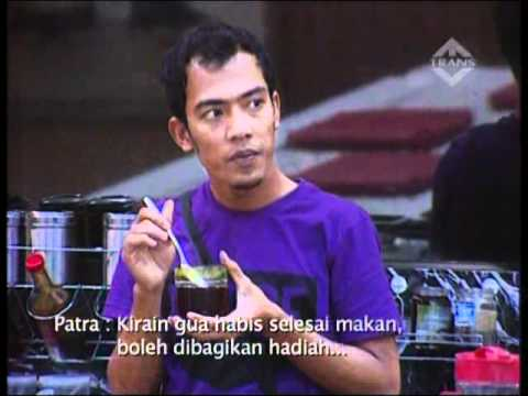 Big Brother Indonesia Day 30 (20 Mei 2011) Part 1