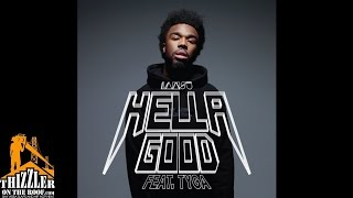 Iamsu! ft. Tyga - Hella Good [Prod. Iamsu! Of The Invasion] [Thizzler.com]