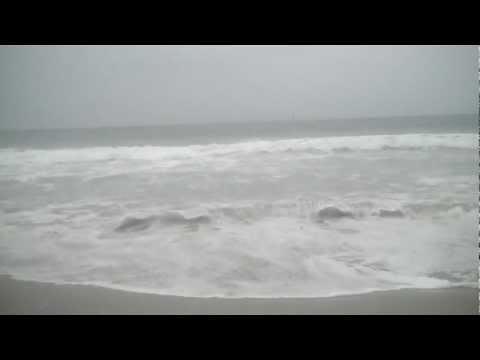 HD Ocean Waves Walk Venice Beach Enjoy The Sounds Of The Surf