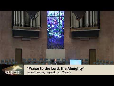 Sunday Sermon 3/15/20