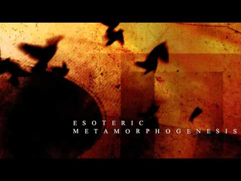 ESOTERIC Psychotropic Transgression
