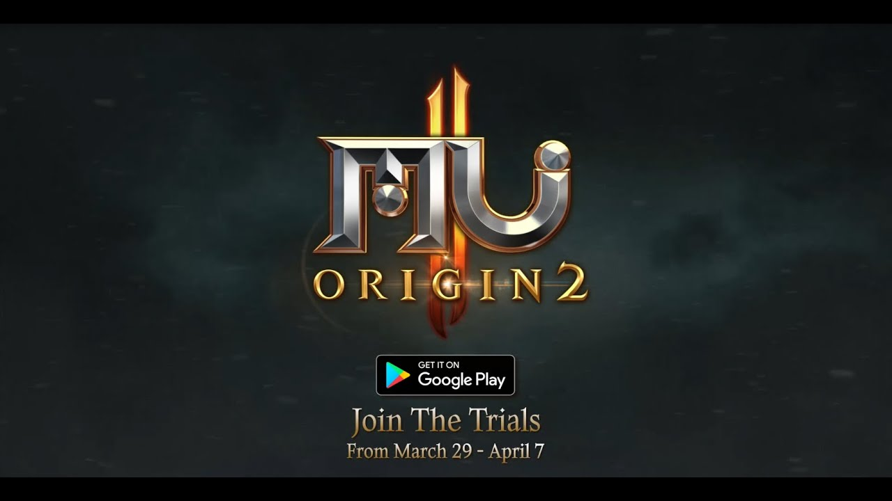 MU Origin 2 launches closed beta test for Android ahead of