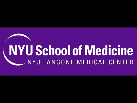 NYU School of Medicine Class of 2017 Graduation Ceremony