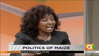 NEWS REVIEW |  Politics of maize [PART 3]