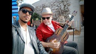 The Aki Kumar & Jon Lawton Duo | Goin' To California