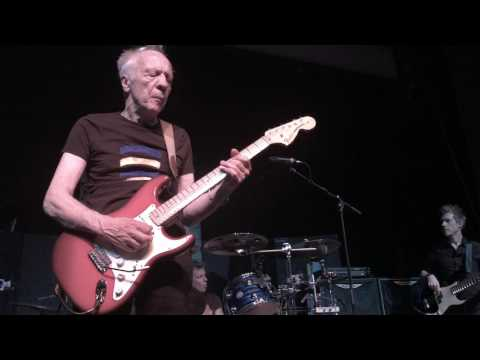 Robin Trower ~ Bridge Of Sighs ~ Mystic Theater ~ Petaluma ~ May 25th 2017