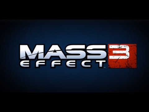 Mass Effect 3 Driving through the Citadel 1 Dreamscene Video Wallpaper