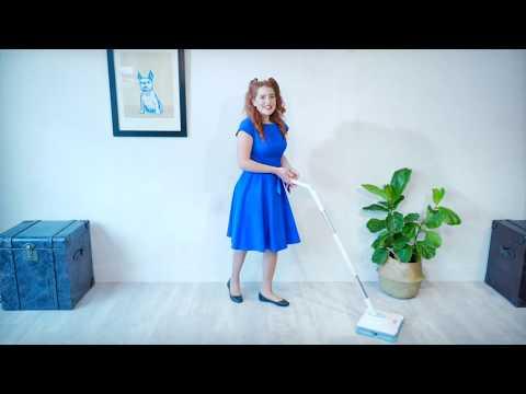 Dry Floor Pads video thumbnail