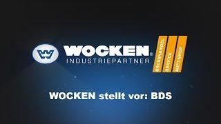 WOCKEN Industriepartner stellt vor: BDS