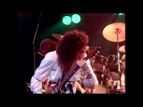 Queen - It's Late