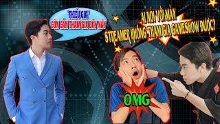 """Trước khi cưới """"THIẾU GIA"""" Cris Phan vẫn chăm chỉ cày gameshow kiếm tiền   SML"""
