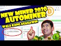 Earn Bitcoin every 5 minutes Instant Payout with proofCOINADSTER