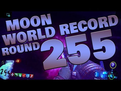Moon Remastered Round 255 World Record FLAWLESS