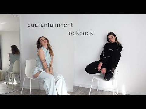 10 tracksuits +