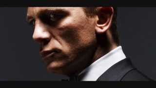 Garbage -  The World Is Not Enough (W/ Daniel Craig)  - James Bond/007 Theme Song - HD/HQ Audio
