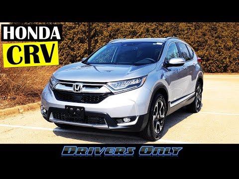 2019 Honda CR-V Touring - The KING Of Compact SUVs